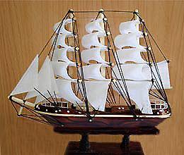 Thuyền buồm – biểu tượng may mắn của doanh nhân