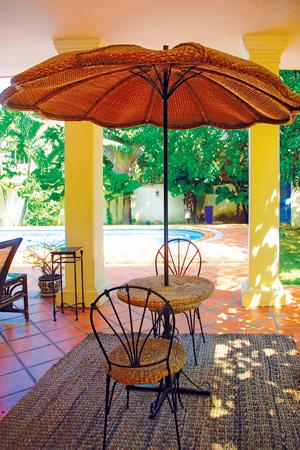 Ngôi nhà kiểu dáng vùng Provence 12