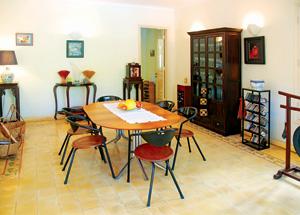 Ngôi nhà kiểu dáng vùng Provence 4