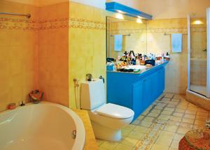 Ngôi nhà kiểu dáng vùng Provence 9