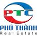 Công ty CP Xây dựng Địa ốc Phú Thành