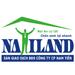 Công ty Cổ phần Nam Tiến (NATILAND)