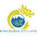 Công ty Cổ Phần Kinh doanh Địa ốc Bình Dương CityLand