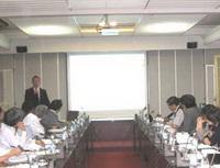 Thảo luận góp ý kiến cho dự thảo Luật Quy hoạch đô thị