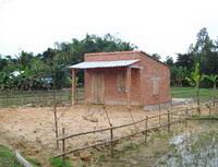 Quảng Nam: Lại ồ ạt xây nhà chờ bồi thường