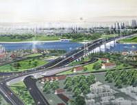Rối phương án vốn xây cầu Sài Gòn 2