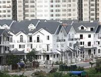 Công ty địa ốc tung vốn đón thị trường hồi phục