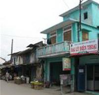 """Giá đất Thừa Thiên - Huế 2009: """"nội"""" như cũ, """"ngoại"""" tăng"""