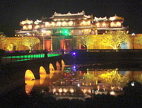 Thừa Thiên - Huế: Xây dựng đô thị mang tầm quốc tế