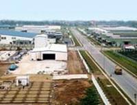 Hà Nội dự kiến thu hút 300 triệu USD vốn đầu tư nước ngoài vào các KCN