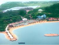 Holiday Villas được thuê quản lý khu du lịch Tuần Châu