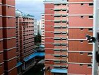 Singapore: giá nhà cao cấp tiếp tục giảm
