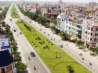 Kiến nghị lùi thời gian hoàn thành Dự án mở rộng đường Láng - Hòa Lạc