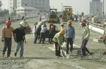 TP.HCM thông xe hàng loạt cầu lớn: Thúc đẩy phát triển các khu đô thị mới