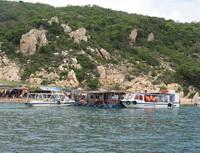 Ninh Thuận: 160 tỷ đồng mở đường phát triển du lịch ven biển