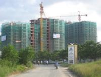 Đơn giản hóa thủ tục hành chính: Khu đô thị mới, khu nhà ở và hạ tầng kỹ thuật công nghiệp