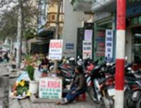 Đường Nguyễn Thị Định: Số nhà như ma trận