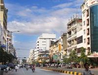 Campuchia: Đầu tư nước ngoài vào bất động sản tăng mạnh trong năm 2008