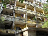 Hà Nội: Đẩy nhanh tiến độ cải tạo chung cư cũ
