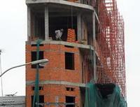 Kiểm tra xây sai phép: Quá tầm của phường
