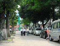 Tại công viên Lê Văn Tám: IUS được cấp phép xây bãi xe ngầm