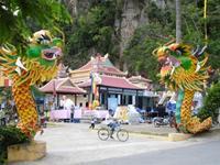 Đà Nẵng: 2.000 tỉ đồng xây dựng công viên ở làng đá Non Nước