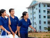 Quỹ phát triển nhà ở TP.HCM: Mới có 307 người vay tiền mua nhà