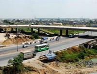 Đường cao tốc TP.HCM - Trung Lương: Nguy cơ thiếu vốn, chậm tiến độ