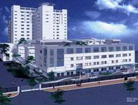 Bệnh viện sắp sập không được xây mới?