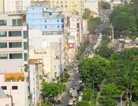 Góp ý Luật Quy hoạch đô thị: Nên có quy định riêng cho đô thị đặc biệt
