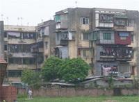 Xử lý chung cư cũ nát và quyền được biết của dân 1