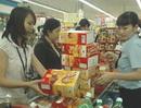 TPHCM: giảm hàng loạt chợ, tăng siêu thị
