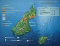 Quy hoạch chung xây dựng Khu du lịch sinh thái cụm đảo Hòn Khoai