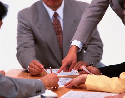 Đàm phán trong kinh doanh