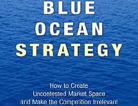 """Chiến lược """"Đại dương xanh"""" trong kinh doanh"""