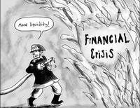 Sự trở lại của kinh tế học suy thoái