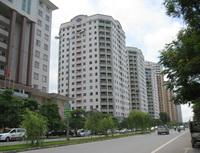 Cá nhân được cấp chủ quyền nhà chung cư