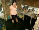Lấp kênh làm ngập nhà dân