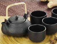 Bộ bàn trà sang trọng và độc đáo