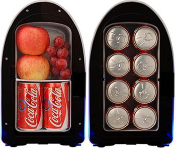 Tủ lạnh mini thân thiện với môi trường