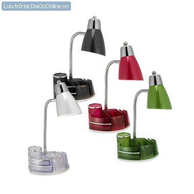 Đèn để bàn phong cách hiện đại