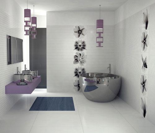 Phòng tắm, vệ sinh hợp phong thủy