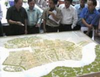 Khu đô thị cảng Hiệp Phước có diện tích gần 4000 ha