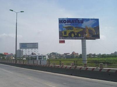"""Nhà đầu tư """"quan tâm"""" đất đô thị vệ tinh Hà Nội"""