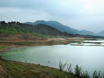 Hà Nội quyết hoàn thành sân golf Sóc Sơn đón