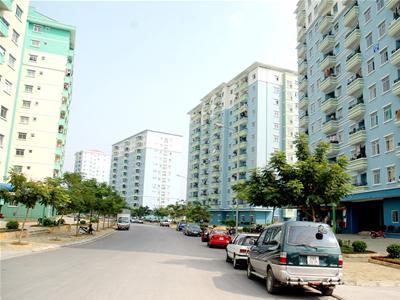 Thị trường địa ốc Hà Nội: Chóng mặt vì đầu cơ