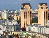 Cả nước có 500 dự án khu đô thị mới quy mô lớn