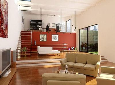 Thiết kế căn hộ dành cho gia đình trẻ