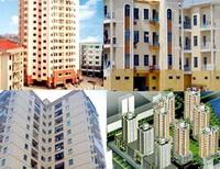 Thị trường bất động sản Hà Nội đón làn sóng căn hộ cao cấp