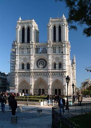 Những mái vòm bí ẩn của kiến trúc Gothique